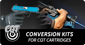 Conversion Kits for CQT Cartridges