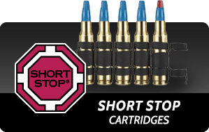 Short Stop Cartridges
